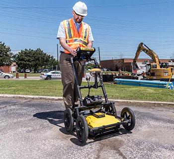 concrete coring services